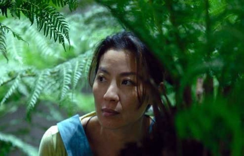 Sunshine : Photo Michelle Yeoh