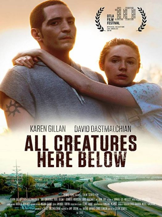 All Creatures Here Below : Affiche