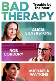 Affiche de Bad Therapy