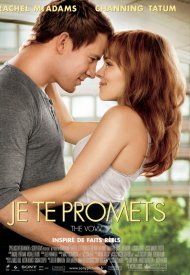 Affiche de Je te promets - The Vow