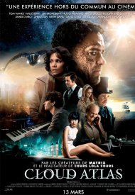 Affiche de Cloud Atlas