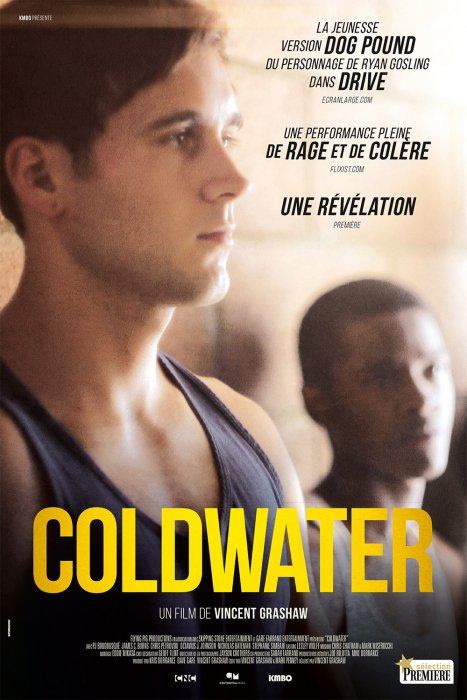 Coldwater : Affiche