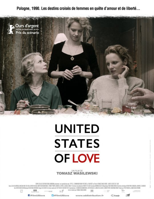 United States of Love : Affiche