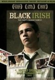 Affiche de Black Irish