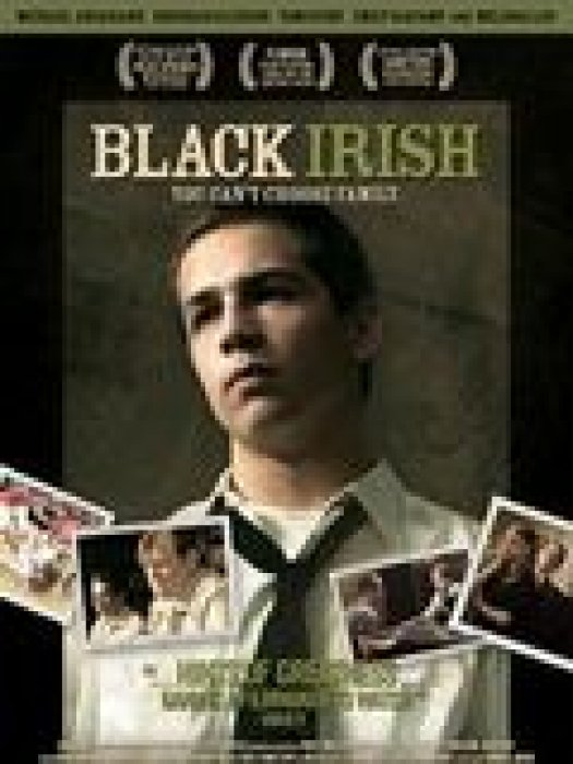 Black Irish : Affiche