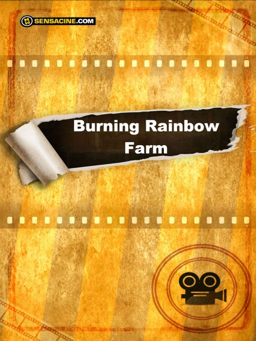 Burning Rainbow Farm : Affiche