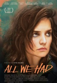 Affiche de All We Had