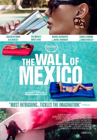 Affiche de The Wall of Mexico