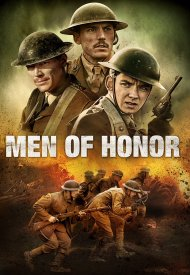 Affiche de Men of Honor