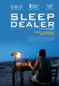 Affiche de Sleep Dealer