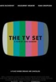 Affiche de The TV Set