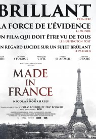 Affiche de Made in France