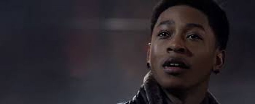 Black Nativity : Photo Jacob Latimore