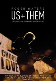 Affiche de Roger Waters: Us + Them