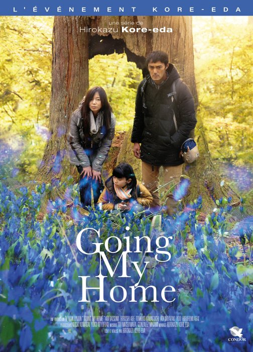 Going my Home - Episodes 2 et 3 : Affiche