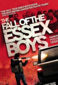 Affiche de Gangster Playboy : The Fall of the Essex Boys