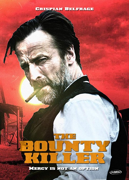 The Bounty Killer : Affiche