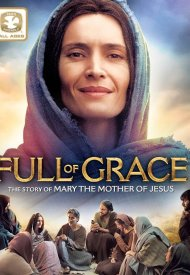 Affiche de Full of Grace