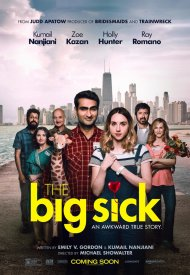 Affiche de The Big Sick