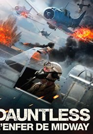 Affiche de Dauntless, l'enfer de Midway