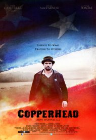 Affiche de Copperhead