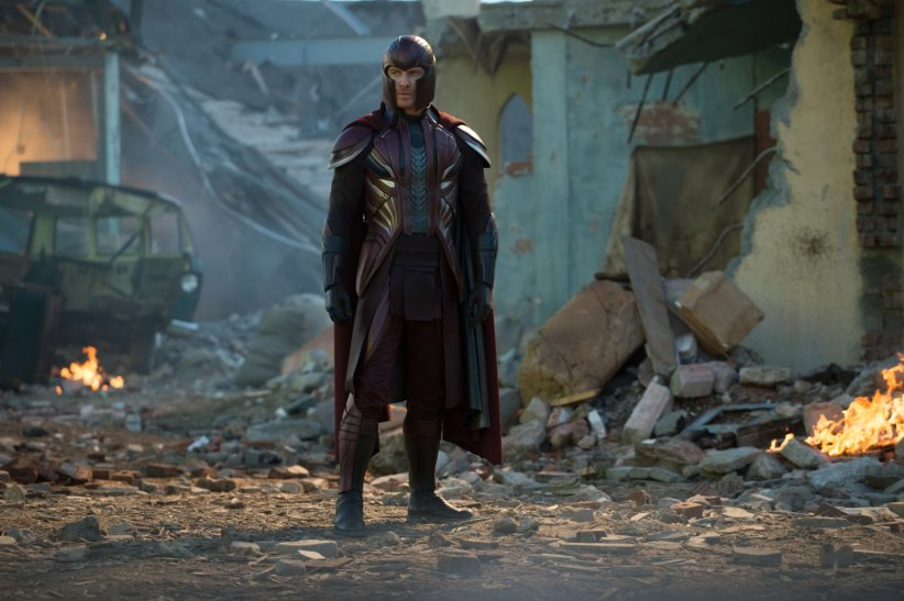 X-Men: Apocalypse : Photo