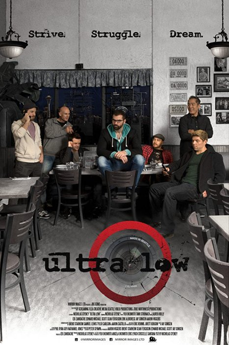 Ultra Low : Affiche