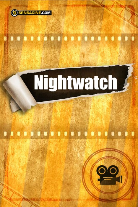 Nightwatch : Affiche