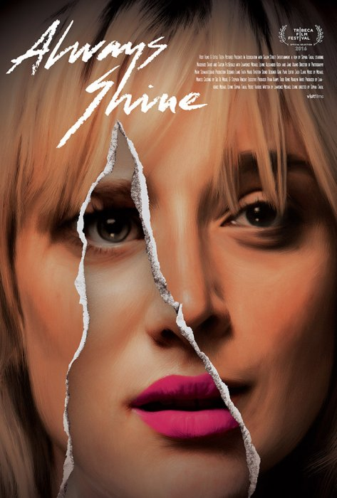 Always Shine : Affiche