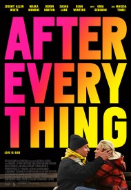 Affiche de After Everything