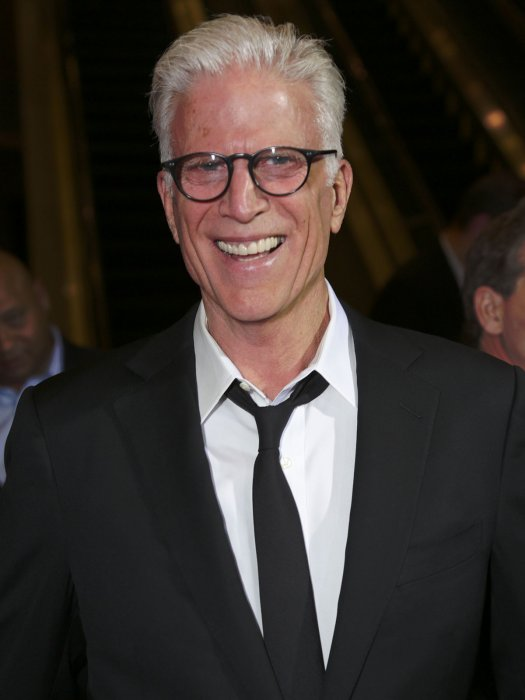 Last Vegas : Photo promotionnelle Ted Danson