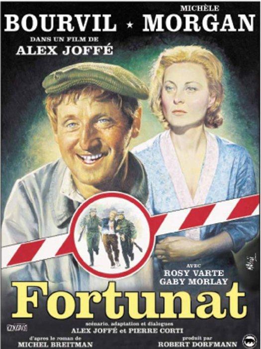 Voir toutes les photos du film Fortunat et affiches officielles du film en  diaporama