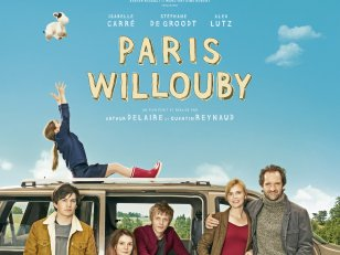 Paris-Willouby