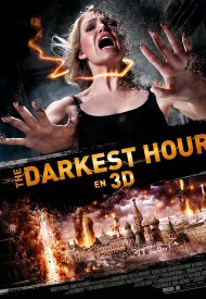 Affiche de The Darkest Hour