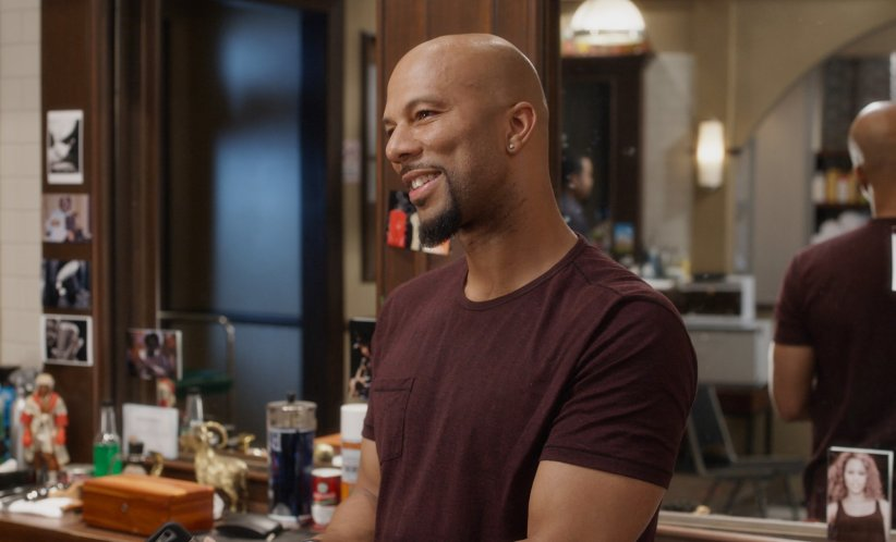 Barbershop: The Next Cut : Photo Common