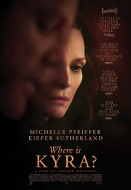 Affiche de Where is Kyra?