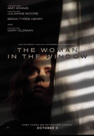 Affiche de The Woman in the Window