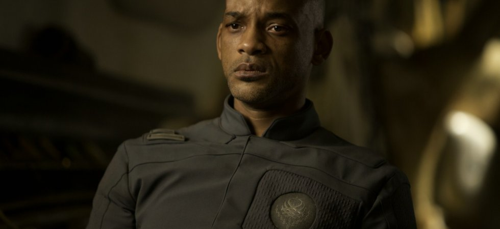 "Will Smith ""brisé"" par l'échec d'After Earth"