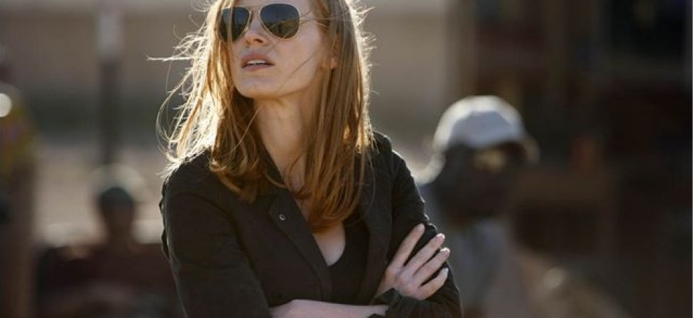Jessica Chastain, reine du box-office US