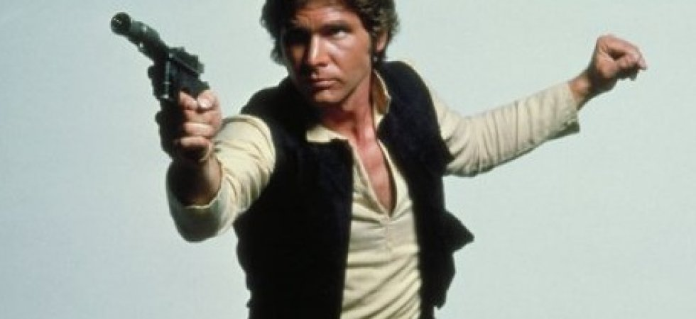 Harrison Ford de retour dans Star Wars VII