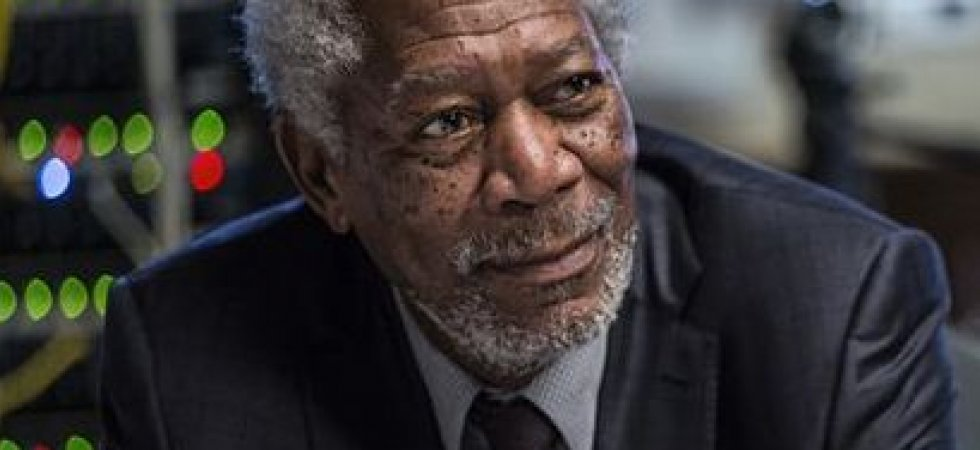 Ted 2 : Morgan Freeman rejoint le casting !