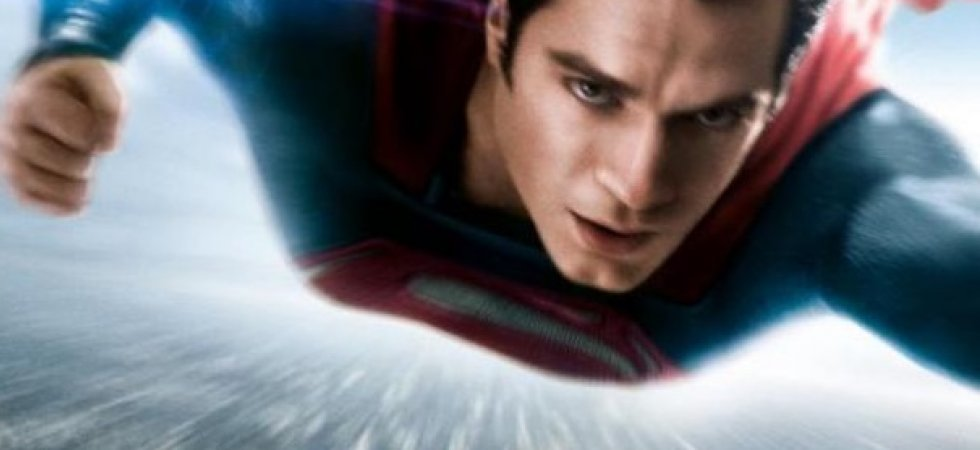 Man of Steel triomphe au box-office US