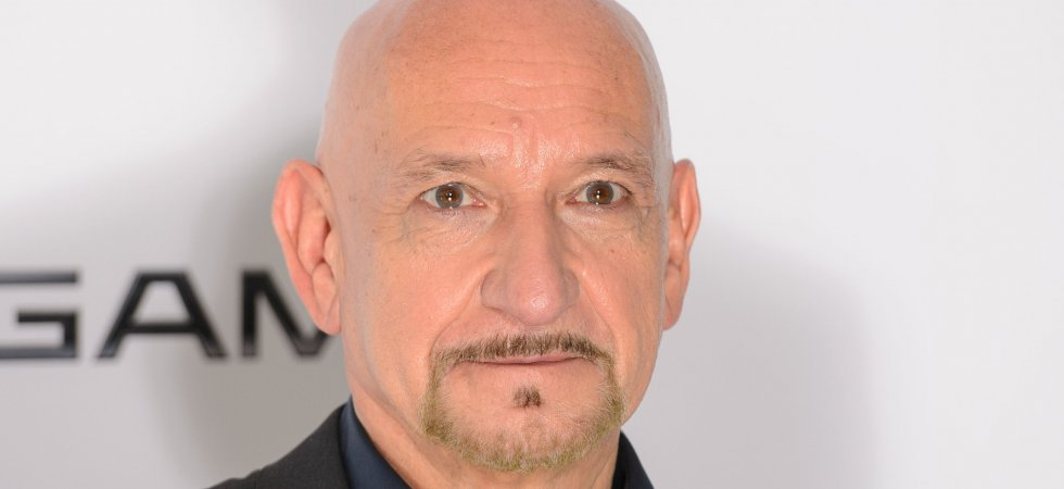 Ben Kingsley face à Robert Pattinson dans le biopic de James Dean