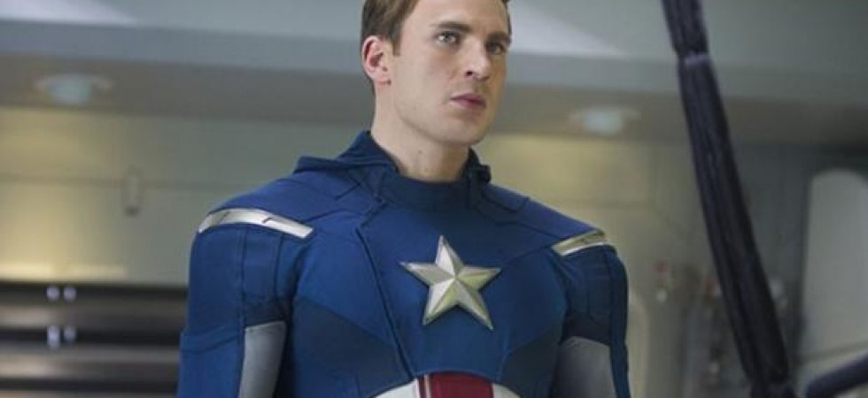 Chris Evans va réaliser son premier film