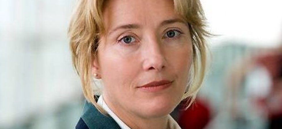 Emma Thompson dans le premier long de Robert Carlyle