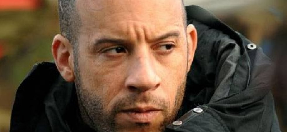 Vin Diesel Sera L Homme Le Plus Recherche Au Monde