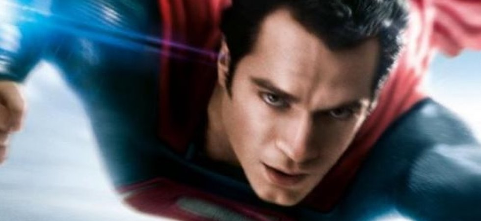 Henry Cavill veut un face-à-face Superman/Batman