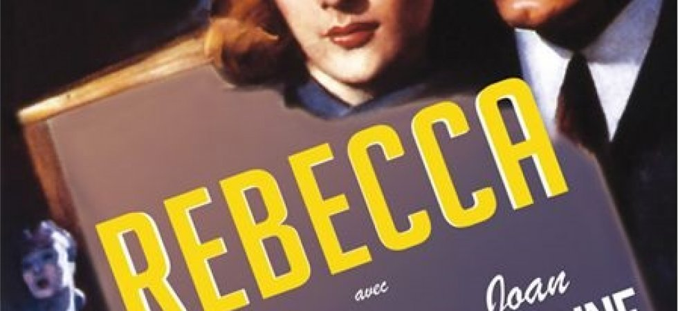 Rebecca d'Hitchcock va avoir son remake