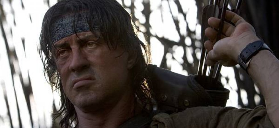 Sylvester Stallone revient dans Rambo 5 ! (Officiel)