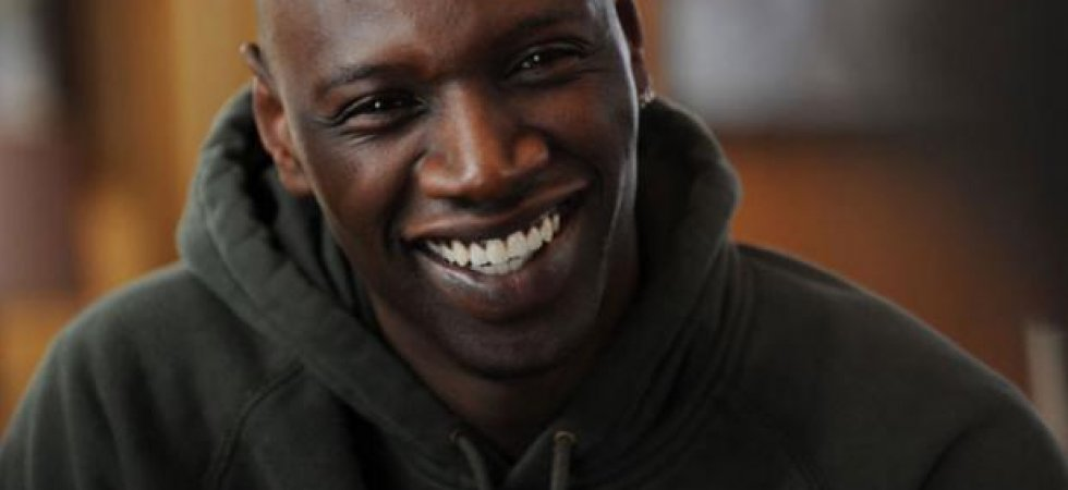 X-Men Days of Future Past : Omar Sy voit rouge
